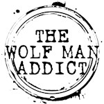 The Wolf Man Addict Stamp