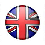 British Flag Circle