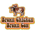 Brown Chicken Brown Cow 2