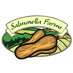 Salmonella Farms - Peanuts