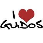 I Heart Guidos