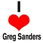 I Heart Greg Sanders