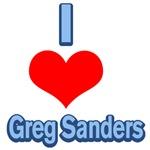 I Heart Greg Sanders 2