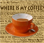Where Is My Coffee?