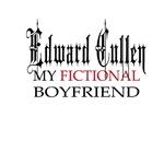 Edward Cullen My Fictional Boyfriend