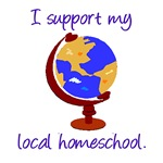Homeschool Pride and Advocacy