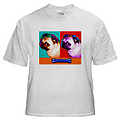 Pug Pictures T-shirts