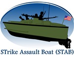 STrike Assault Boat - STAB