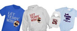 Infant, Toddler, and Kids Sizes!