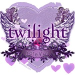 New! Awesome Twilight Designs by Twibaby.com