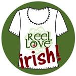 Irish Dance T-Shirts and Gifts by DanceBay.com