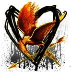 Capture Your Heart Mockingjay