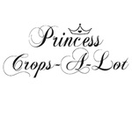 Fancy Princess Crops-A-Lot