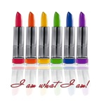 Lesbian lipsticks