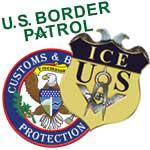 Border Patrol / ICE / CBP