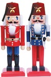 Shriner Nutcrackers