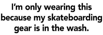 Skateboarding Gear
