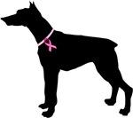Doberman Pinscher Breast Cancer Support