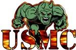 USMC Green Devil