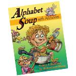 Alphabet Soup with Anchovies
