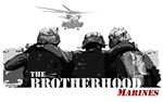 Marines THE BROTHERHOOD #2