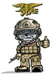 Killer Navy SEAL 2011