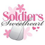 Soldiers Sweetheart