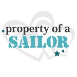 Property of a Sailor