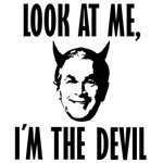 Anti-Bush | Look at Me