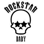 kids-Rock Star Baby (blk)