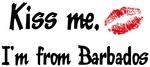 Kiss Me: Barbados