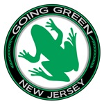Going Green New Jersey (Frog)