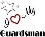 I Love My Guardsman
