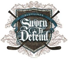 Sworn To Defend