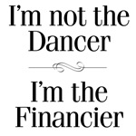 I'm not the Dancer