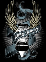Born To Play II