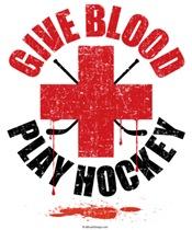 Give Blood Play Hockey v1