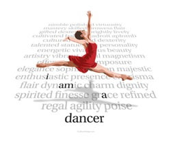 I Am A Dancer