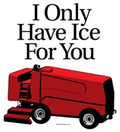 I Only Have Ice For You