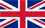 UK United Kingdom (GB Great Britain)