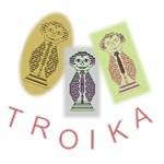 Matryoshki Troika
