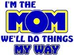 I'm Mom
