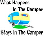 What Happens In The Camper