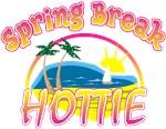 Spring Break Hottie