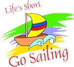 Go Sailing