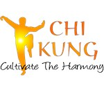 Chi Kung Silhouette