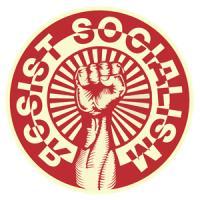 RESIST SOCIALISM