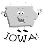 Iowa!