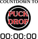 Countdown to Puck Drop