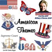 American Patriotic & Political